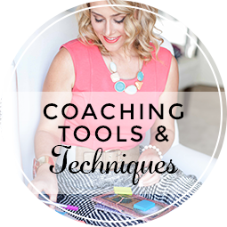 Coaching Tools & Techniques