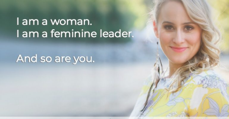 Being a Hot Mess Makes Me a Better Leader. (Seriously!)