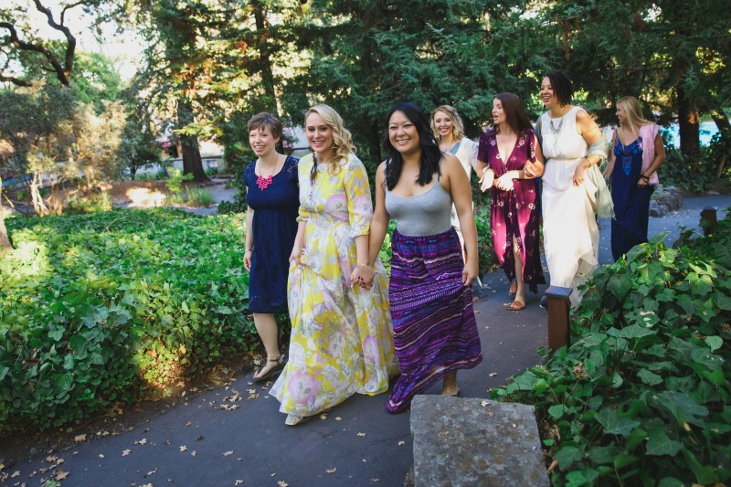 Become a Sister Circle Leader And Learn How to Hold Space For Groups of Women