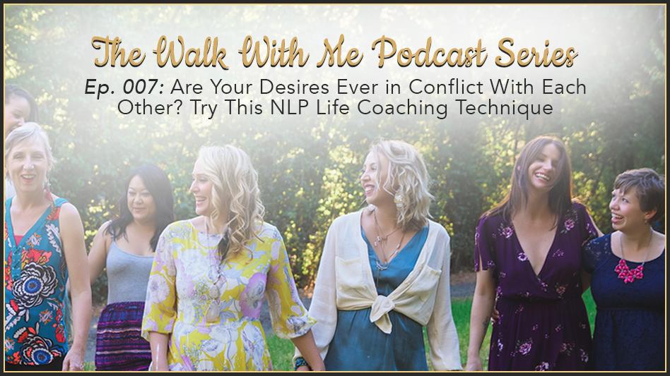 NLP life coaching
